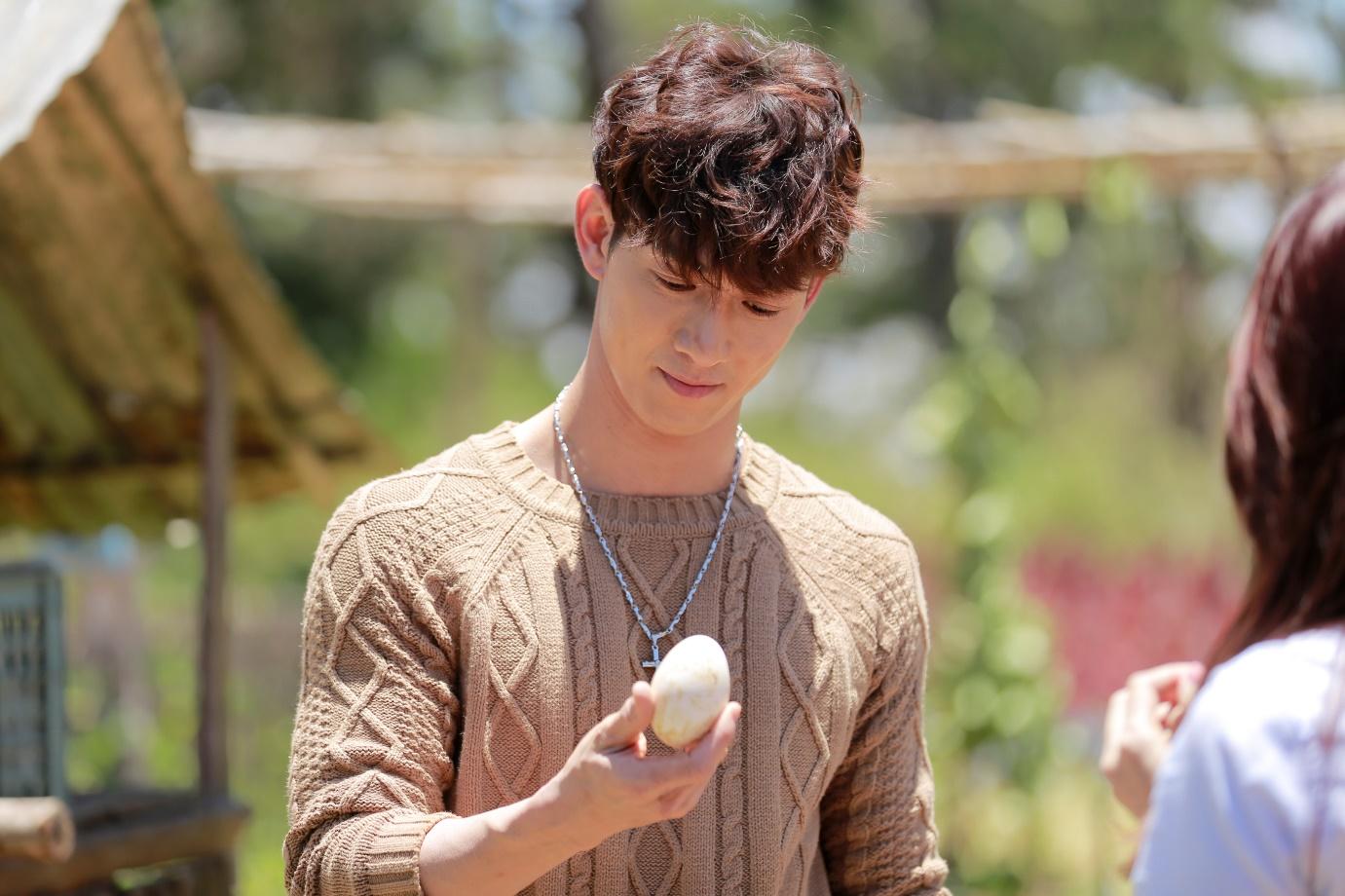 Quý Cô Thừa Kế: Song Luân giúp Sĩ Thanh, Ngân Khánh vào vai hơn - Ảnh 4.