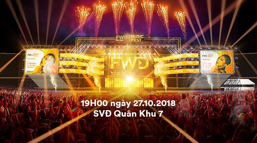 """Chẳng cần phải """"trách yêu"""" mới có show, dân Sài Gòn mê underground thì đừng bỏ qua đêm nhạc này cùng Da LAB - Ảnh 7."""