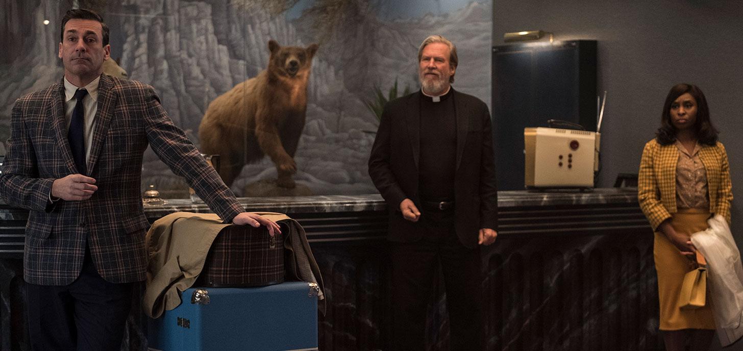"""""""Bad Times at the El Royale"""" – Kịch tính và nghẹt thở với cốt truyện hấp dẫn tới phút chót - Ảnh 4."""
