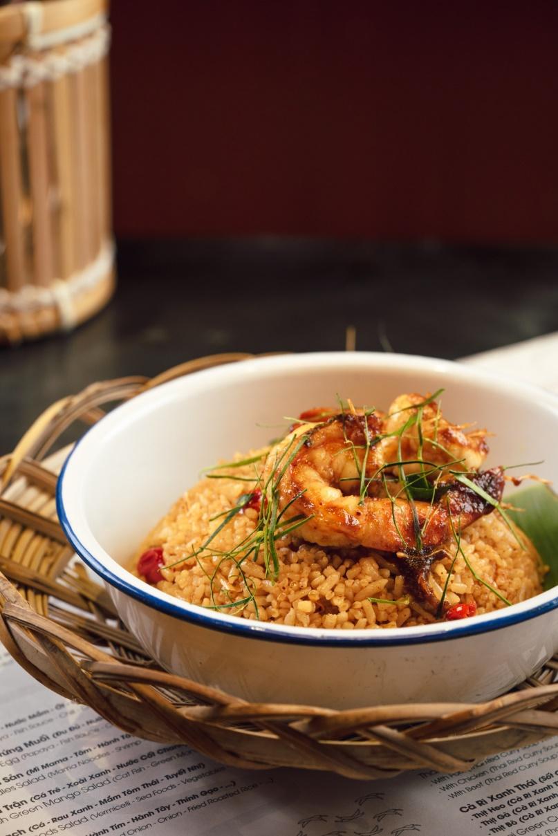 Chẳng cần sang Thái, Sài Gòn cũng có thiên đường món ăn nổi tiếng của xứ Chùa Vàng để bạn khám phá - Ảnh 3.