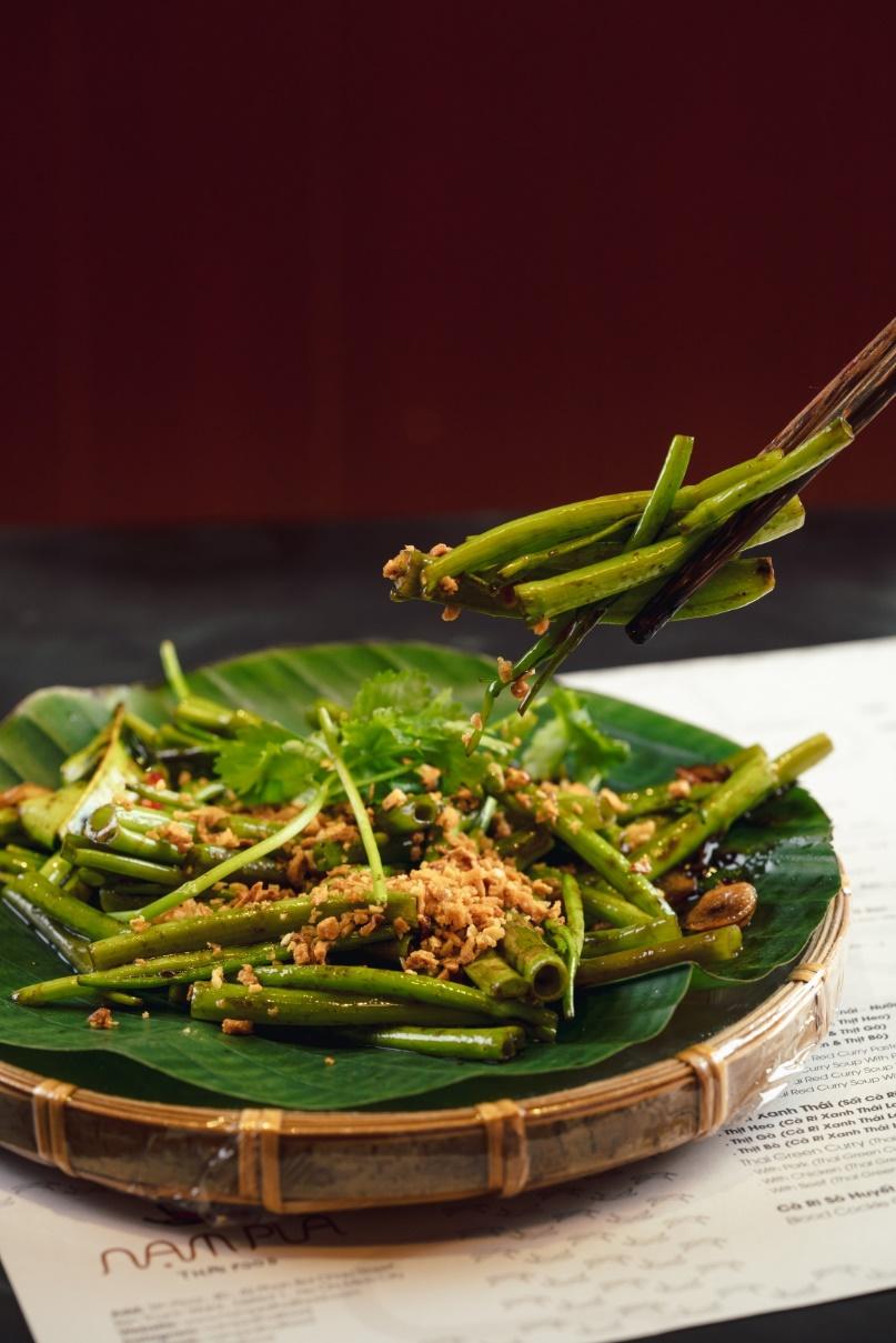 Chẳng cần sang Thái, Sài Gòn cũng có thiên đường món ăn nổi tiếng của xứ Chùa Vàng để bạn khám phá - Ảnh 4.