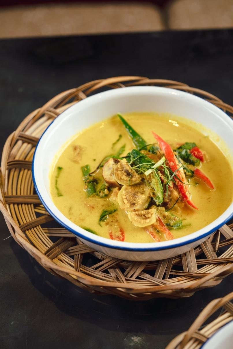Chẳng cần sang Thái, Sài Gòn cũng có thiên đường món ăn nổi tiếng của xứ Chùa Vàng để bạn khám phá - Ảnh 8.