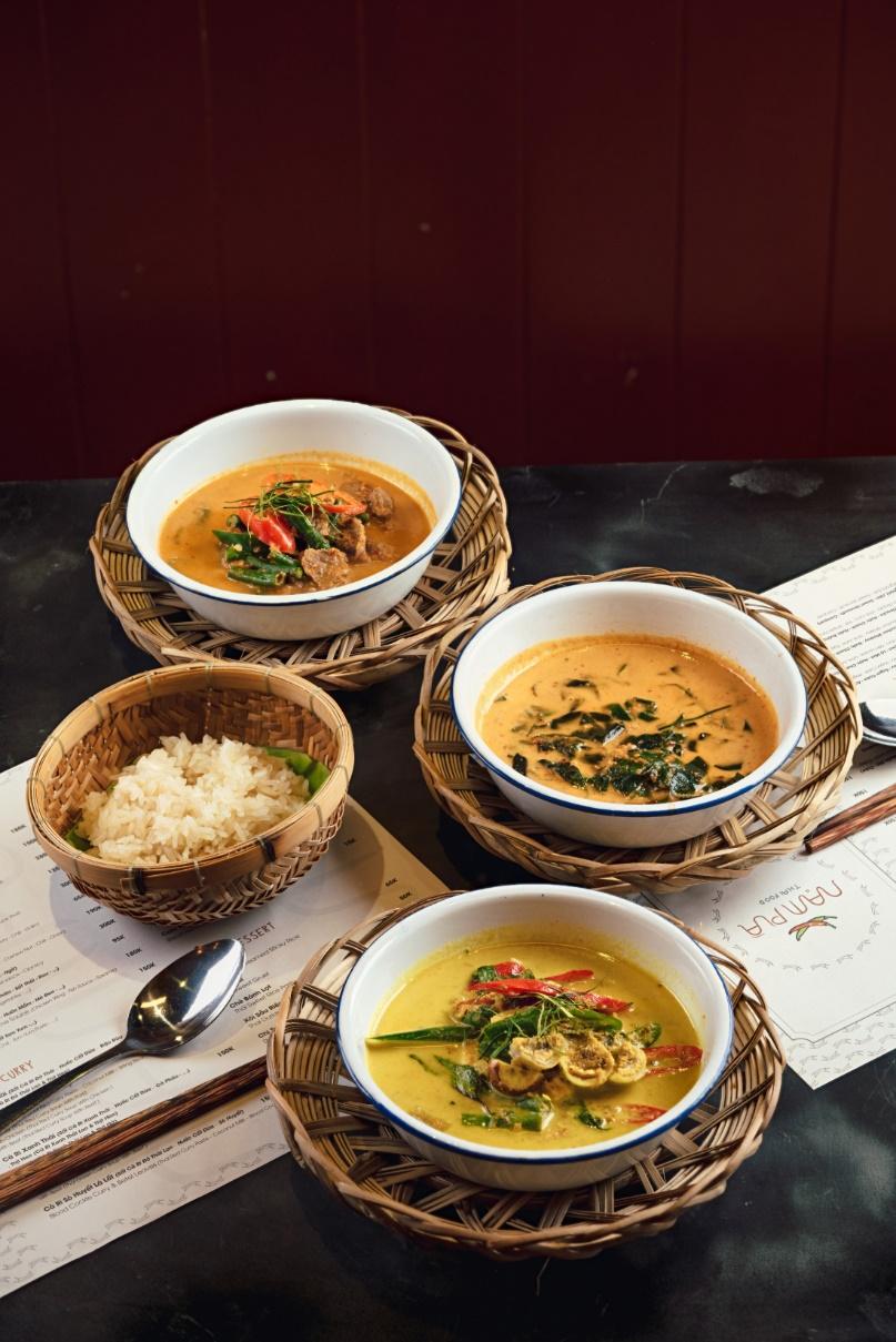 Chẳng cần sang Thái, Sài Gòn cũng có thiên đường món ăn nổi tiếng của xứ Chùa Vàng để bạn khám phá - Ảnh 9.