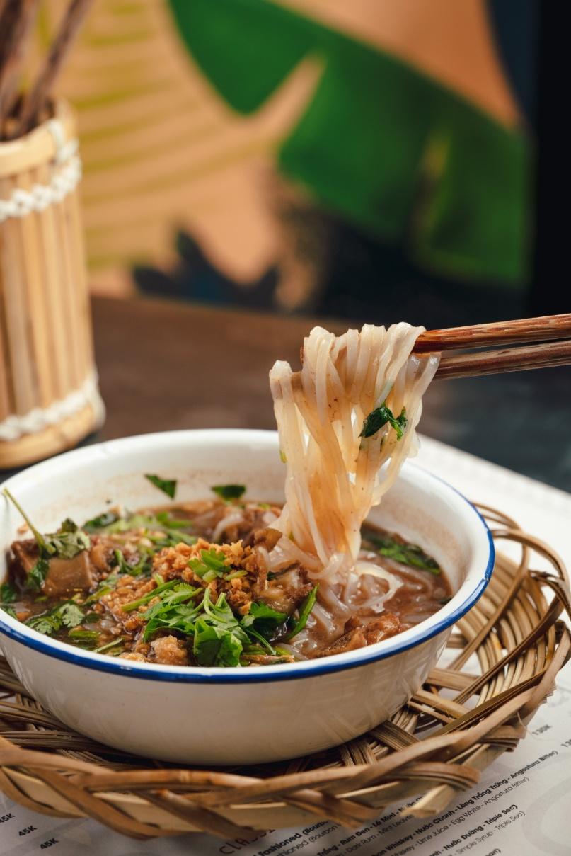Chẳng cần sang Thái, Sài Gòn cũng có thiên đường món ăn nổi tiếng của xứ Chùa Vàng để bạn khám phá - Ảnh 10.