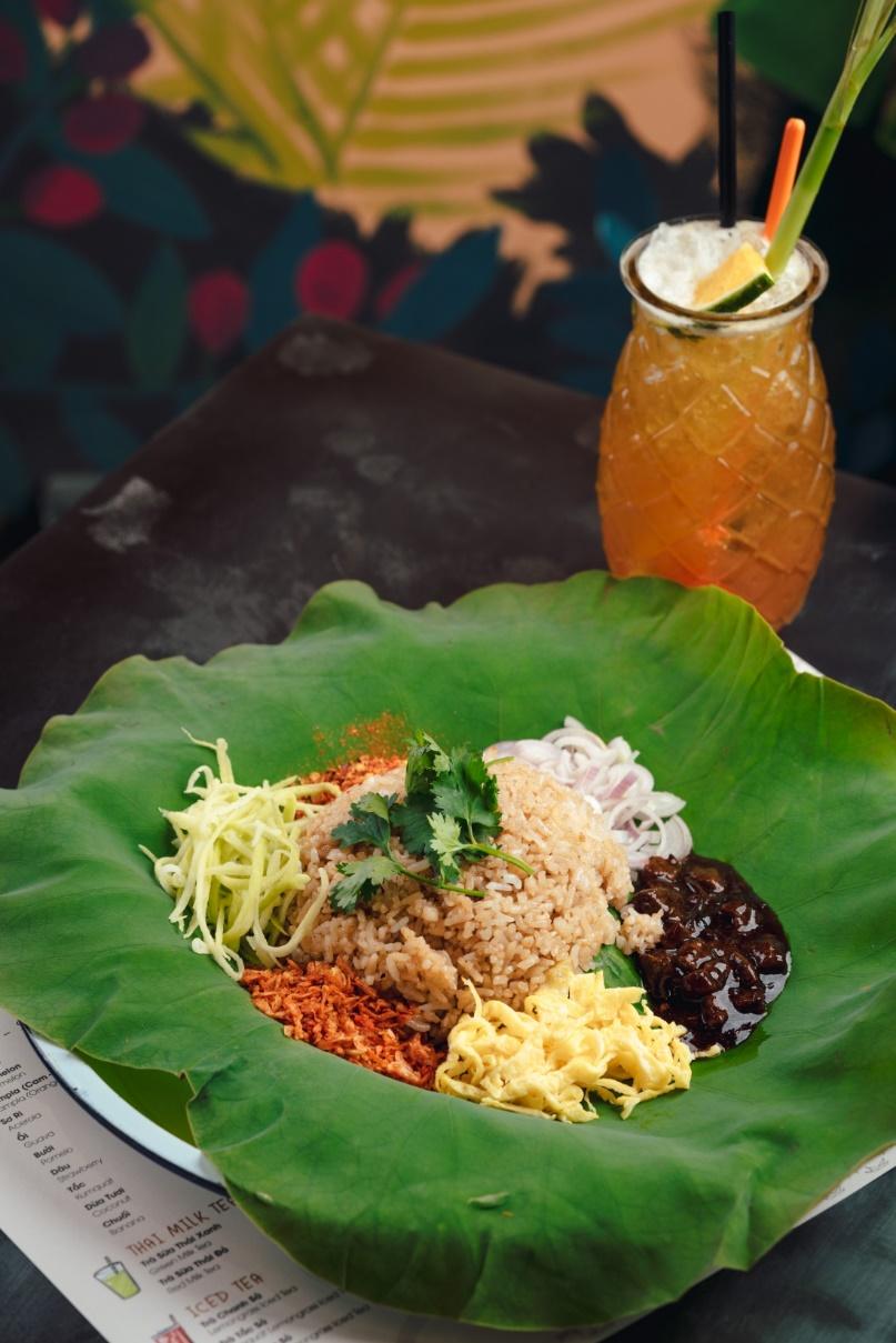 Chẳng cần sang Thái, Sài Gòn cũng có thiên đường món ăn nổi tiếng của xứ Chùa Vàng để bạn khám phá - Ảnh 11.