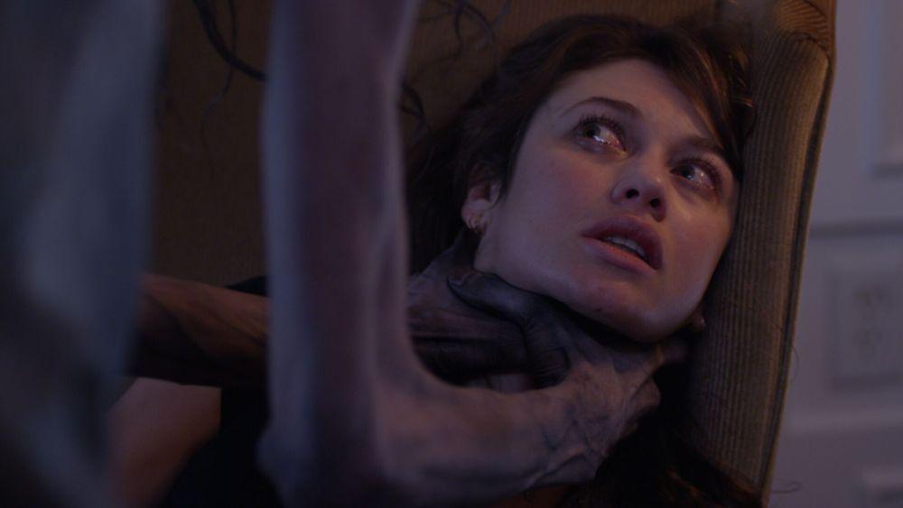 Mara: Phim kinh dị khiến bạn phải ám ảnh về giấc ngủ - Ảnh 1.