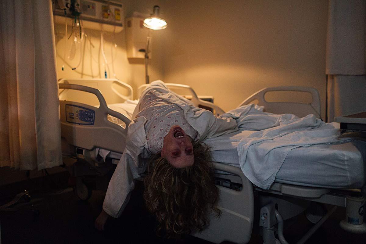 Mara: Phim kinh dị khiến bạn phải ám ảnh về giấc ngủ - Ảnh 3.