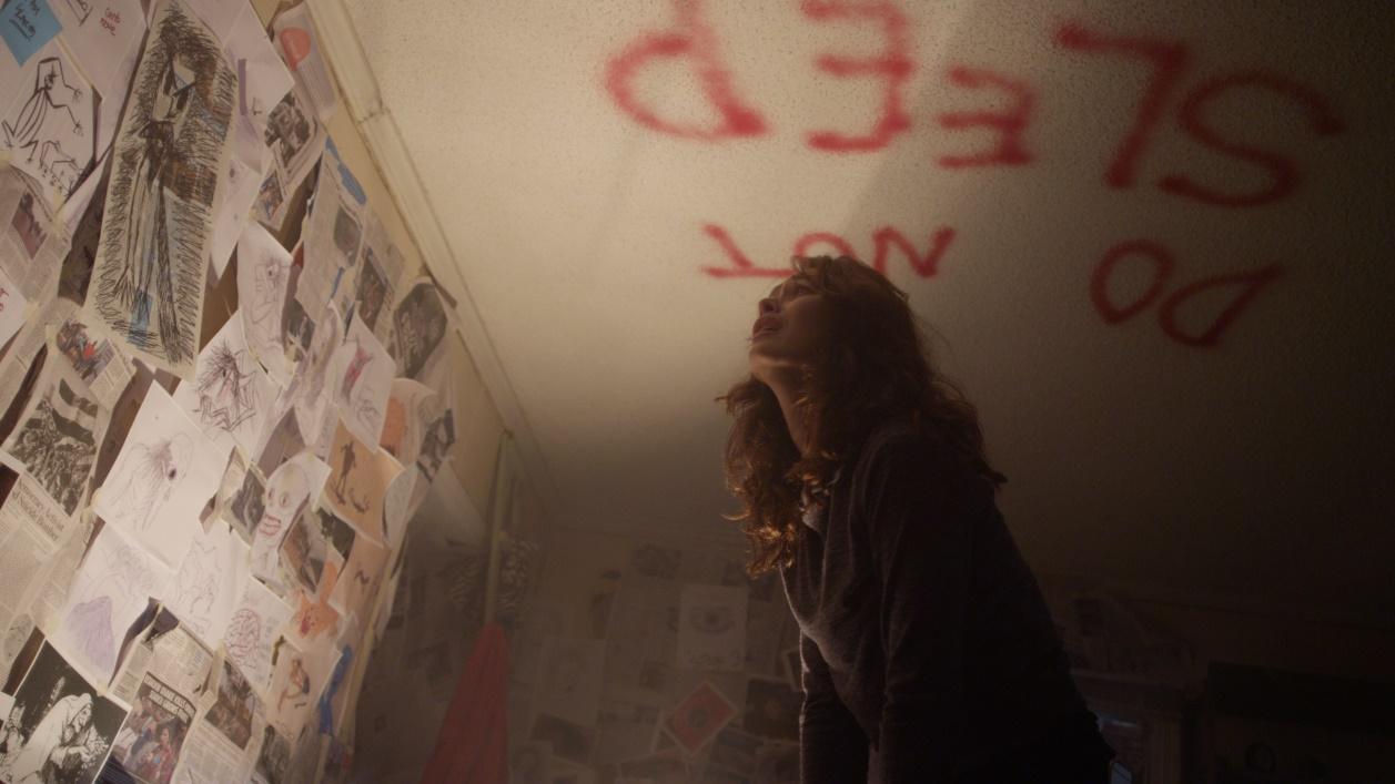 Mara: Phim kinh dị khiến bạn phải ám ảnh về giấc ngủ - Ảnh 5.