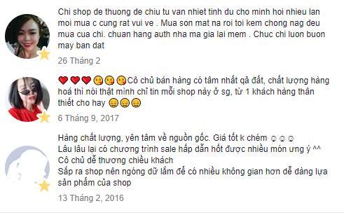 """Sao phải order mất thời gian khi ngay tại Việt Nam cũng có cả một """"thiên đường"""" mỹ phẩm Hàn - Ảnh 3."""