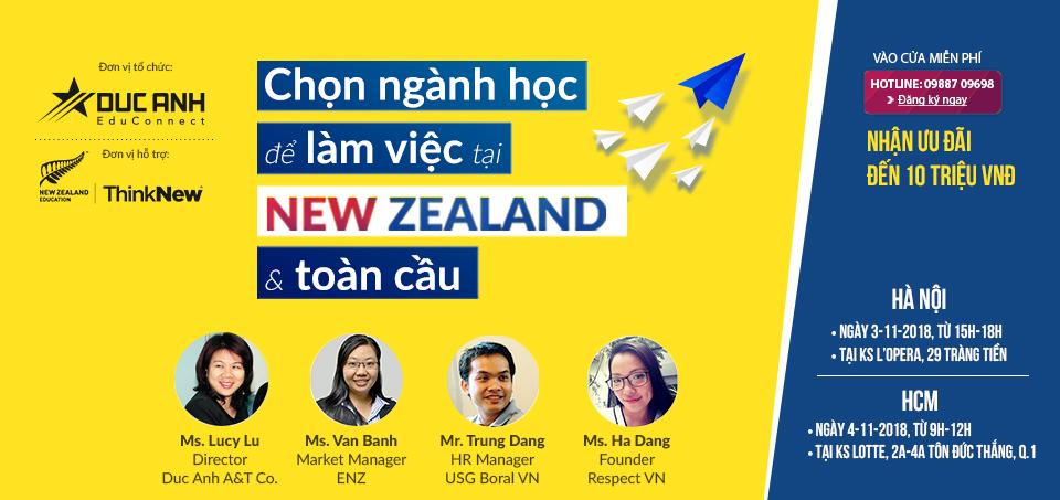 Du học New Zealand: Chọn Đại học hay Học viện Kỹ nghệ - Ảnh 4.