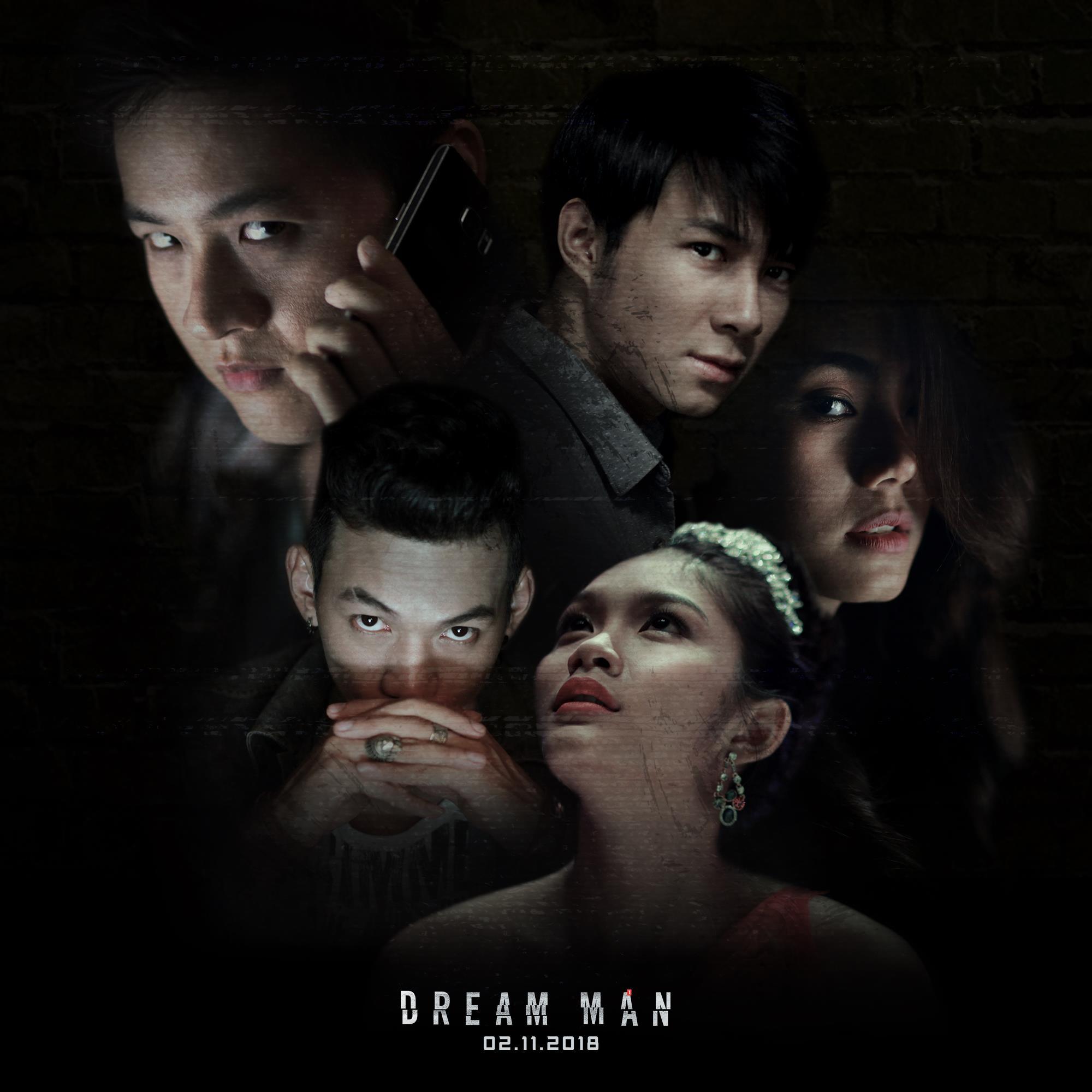 Thanh Tú - hotgirl có cái chết ma mị, ảo diệu trong Dream Man – Lời Kết Bạn Chết Chóc - Ảnh 3.