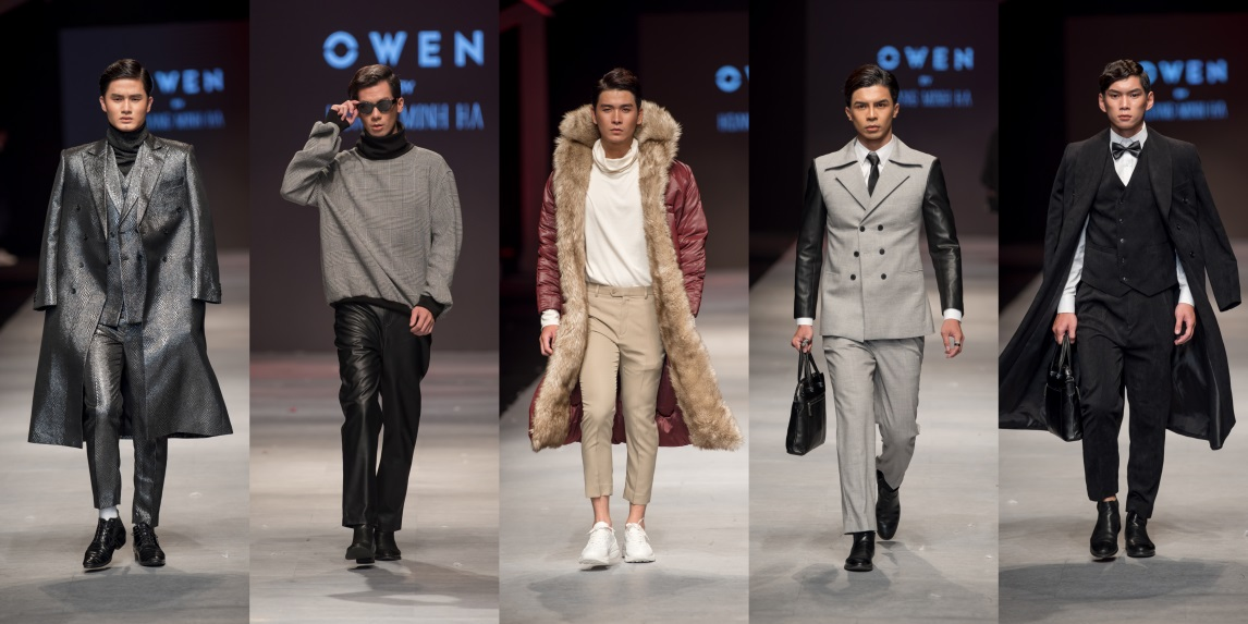 Owen và Hoàng Minh Hà – Tạo phong cách mới cho những chàng trai lý tưởng - Ảnh 9.