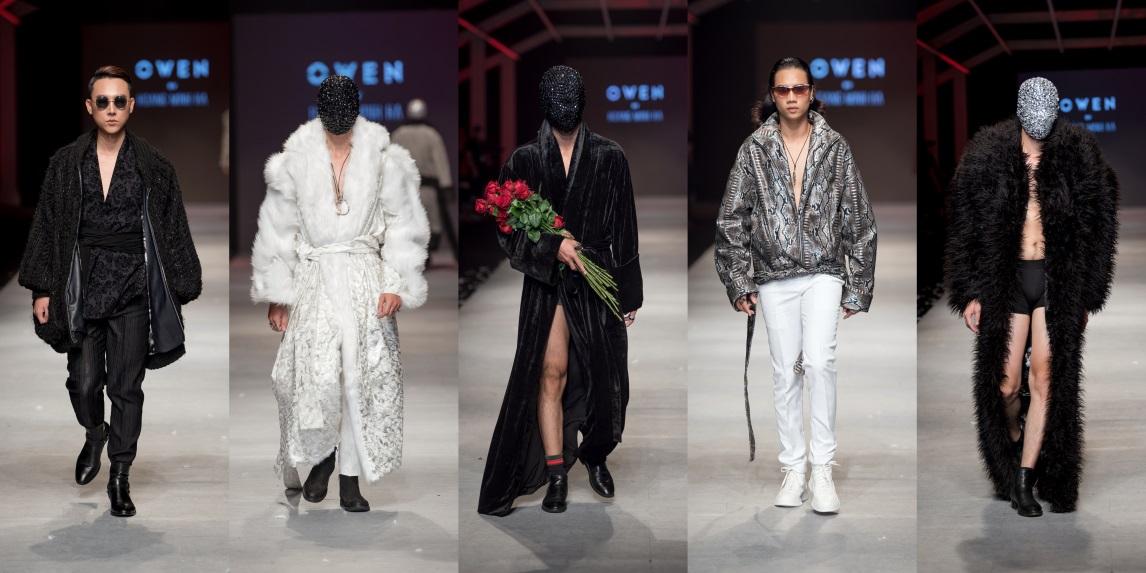 Owen và Hoàng Minh Hà – Tạo phong cách mới cho những chàng trai lý tưởng - Ảnh 10.