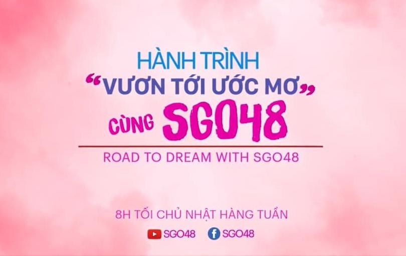 """Vừa kết thúc vòng """"Trình diện"""", SGO48 đã cho ra mắt bộ phim tài liệu đầu tiên - Ảnh 1."""