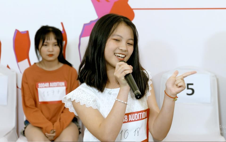 """Vừa kết thúc vòng """"Trình diện"""", SGO48 đã cho ra mắt bộ phim tài liệu đầu tiên - Ảnh 3."""