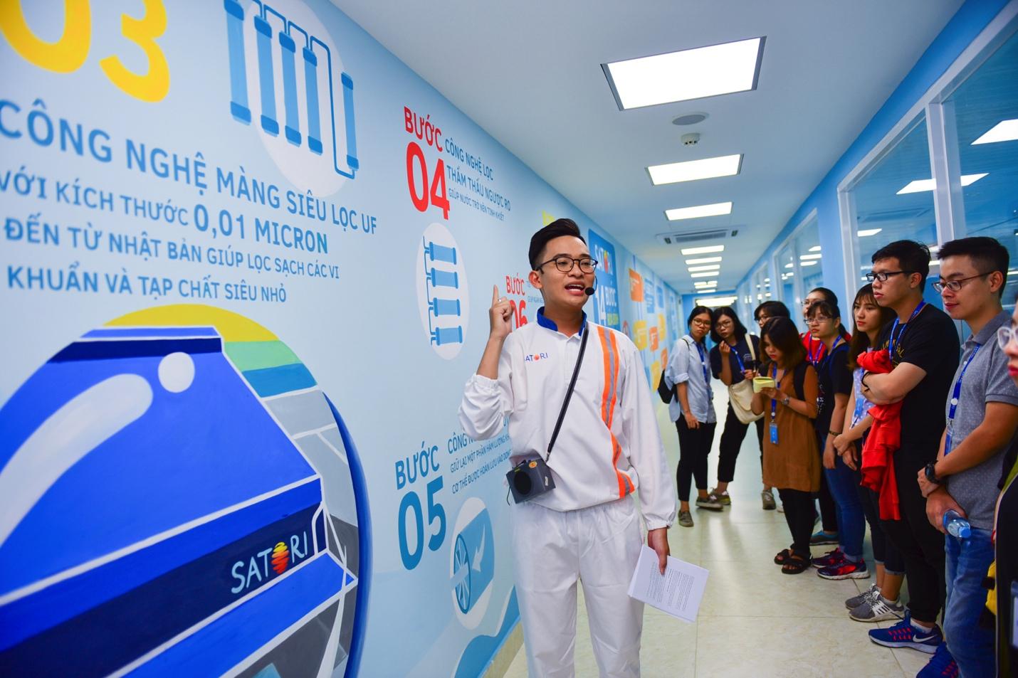 Satori: Điểm trốn Sài Gòn lý tưởng cho giới trẻ - Ảnh 1.