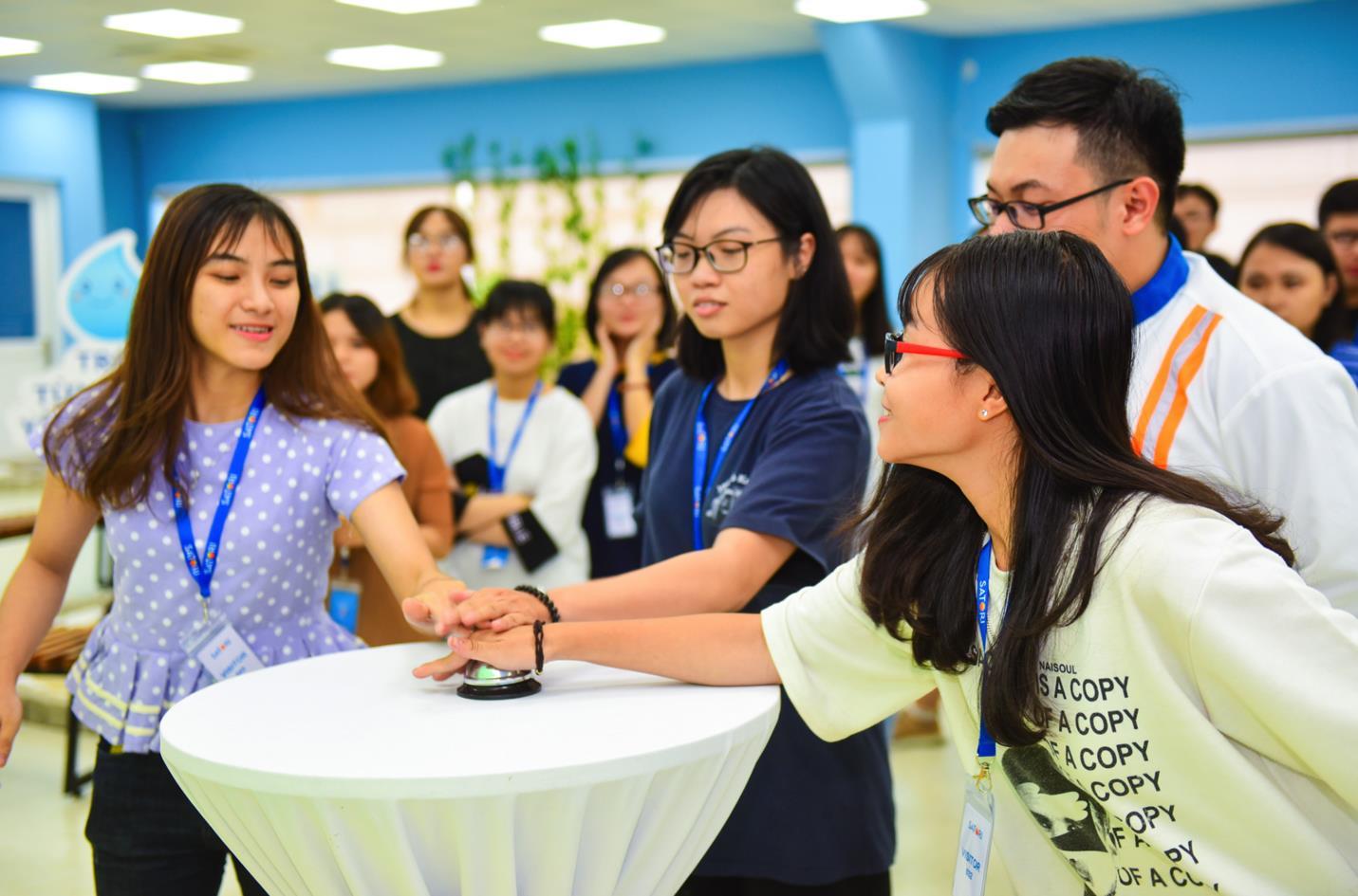 Satori: Điểm trốn Sài Gòn lý tưởng cho giới trẻ - Ảnh 3.