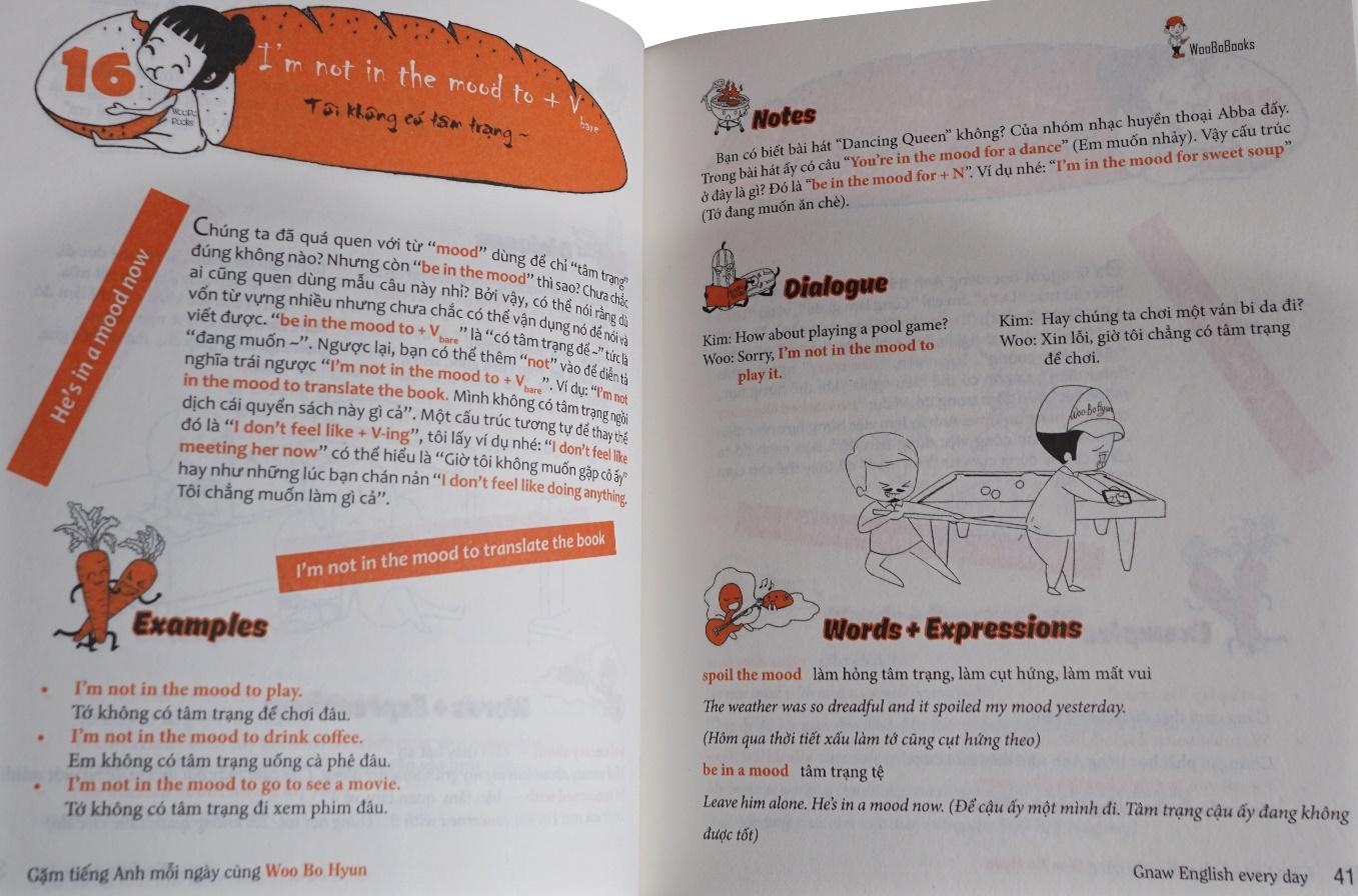 """Sao phim Hàn """"Gia Đình Là Số 1"""" phấn khích với quyển sách nào ở Việt Nam? - Ảnh 4."""