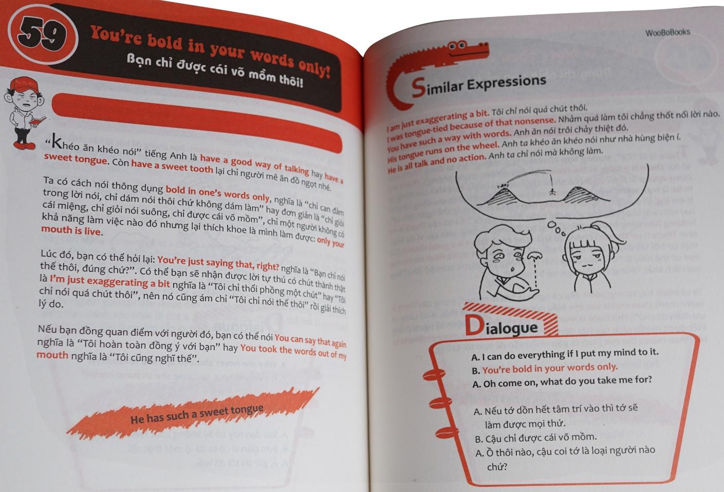 """Sao phim Hàn """"Gia Đình Là Số 1"""" phấn khích với quyển sách nào ở Việt Nam? - Ảnh 5."""