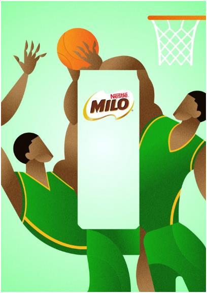 100 thánh vẽ cùng các thiết kế cực ngầu sẽ tranh tài như thế nào để tìm ra chủ nhân thiết kế lon Milo mới? - Ảnh 9.