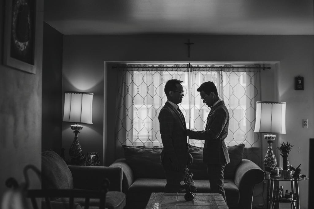 Nhờ 1 MV, dân mạng tìm ra chuyện tình đồng giới gặp 3 ngày, yêu xa 3 năm và lời hẹn tại đất Mỹ - Ảnh 2.