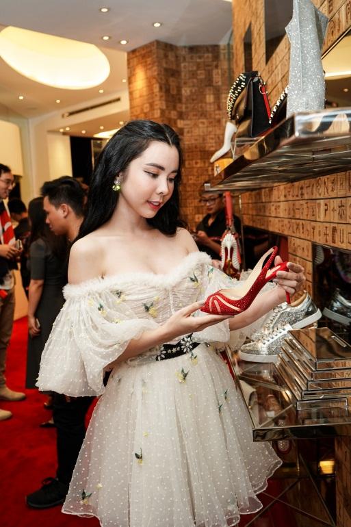 Duy Khánh - Will tiết lộ mê giày hàng hiệu không thua gì phái đẹp! - Ảnh 12.
