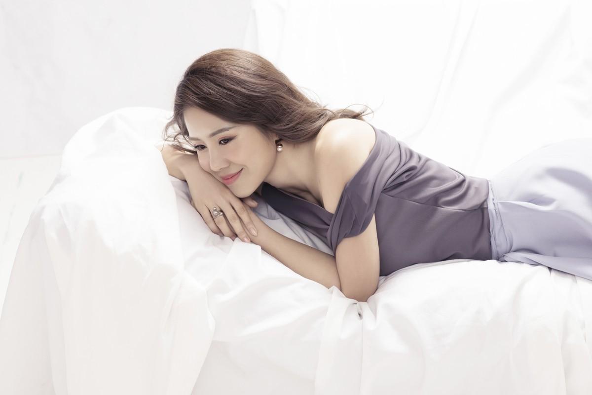 Lê Phương xin đạo diễn đổi vai trong dự án hợp tác cùng tình cũ Quý Bình - Ảnh 1.
