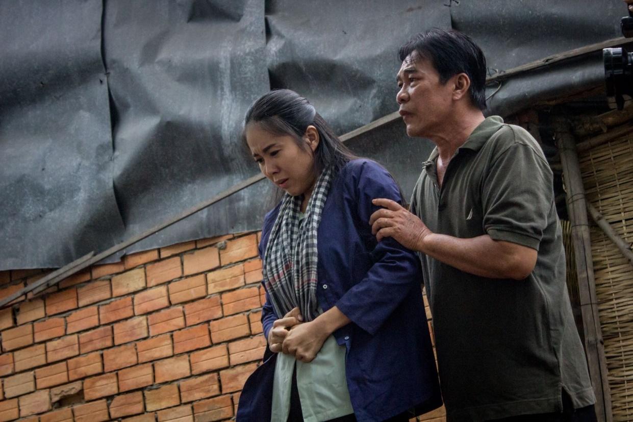 Lê Phương xin đạo diễn đổi vai trong dự án hợp tác cùng tình cũ Quý Bình - Ảnh 3.
