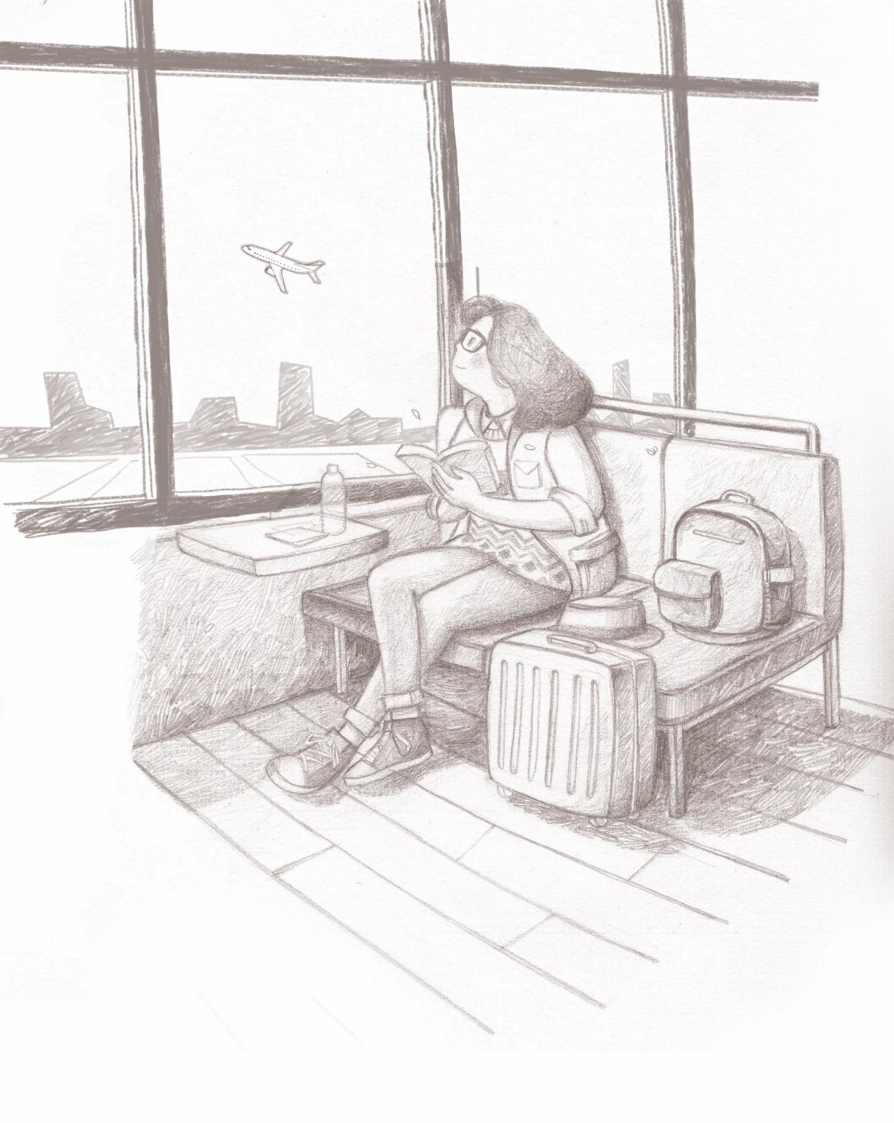 """""""Người bước ra thế giới"""" – Tác phẩm đậm nét Indie Book - Ảnh 2."""