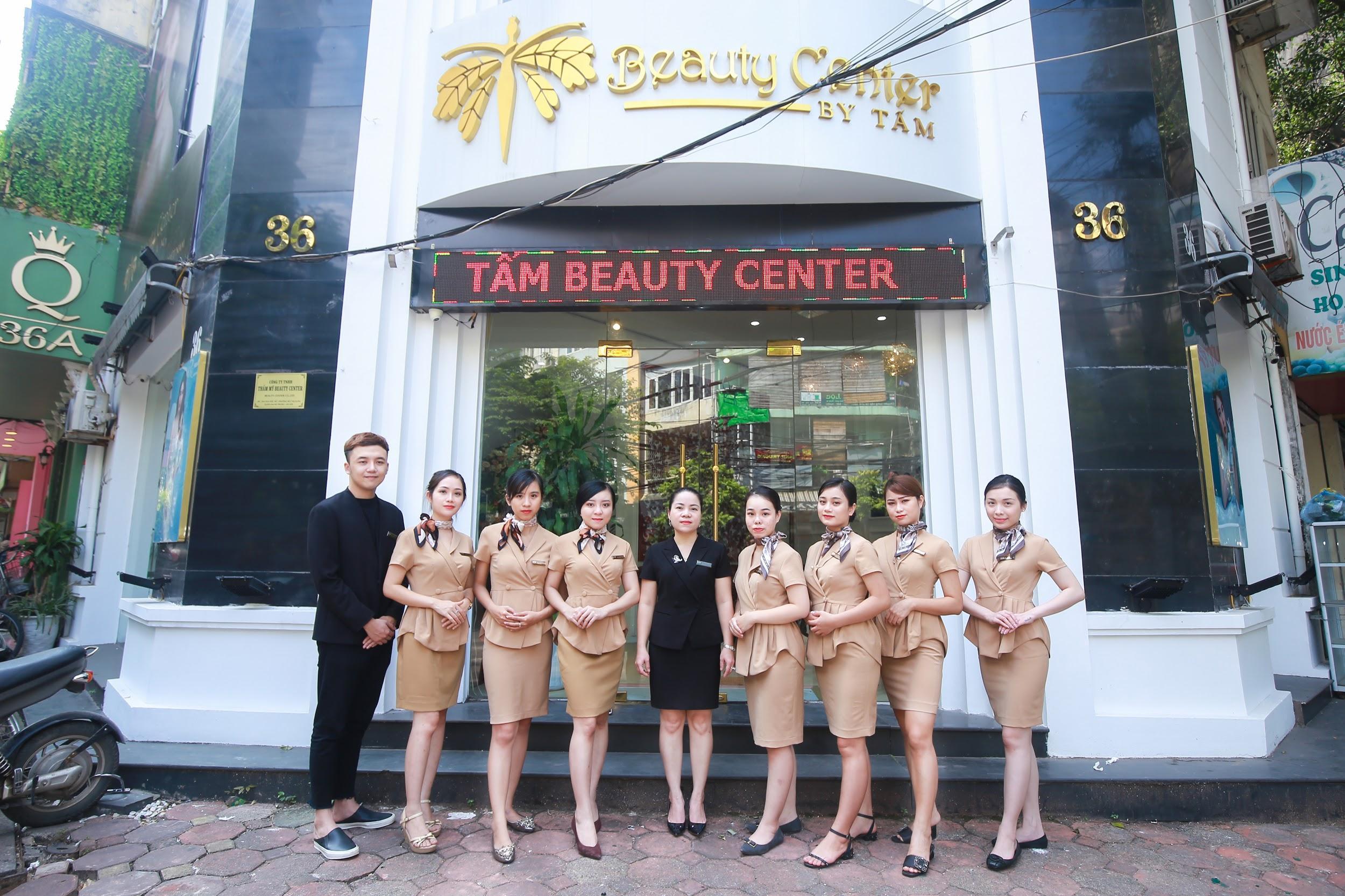 Ngắm quy mô thẩm mỹ viện Beauty Center, địa chỉ làm đẹp uy tín của sao Việt - Ảnh 2.