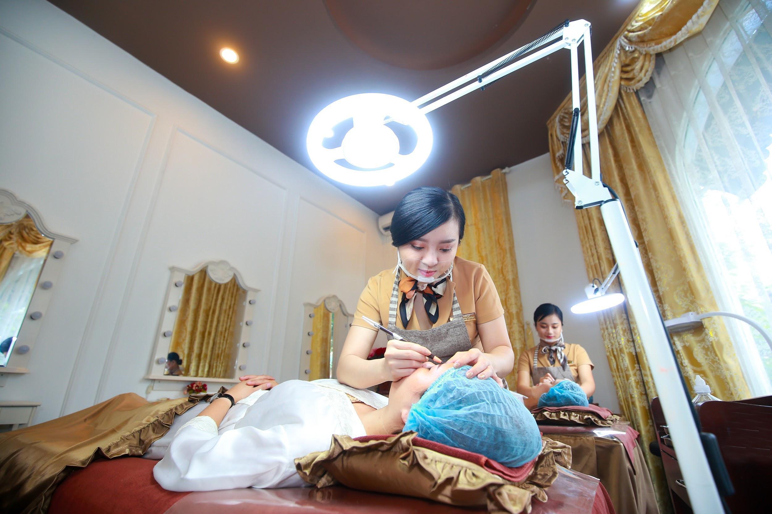 Ngắm quy mô thẩm mỹ viện Beauty Center, địa chỉ làm đẹp uy tín của sao Việt - Ảnh 4.