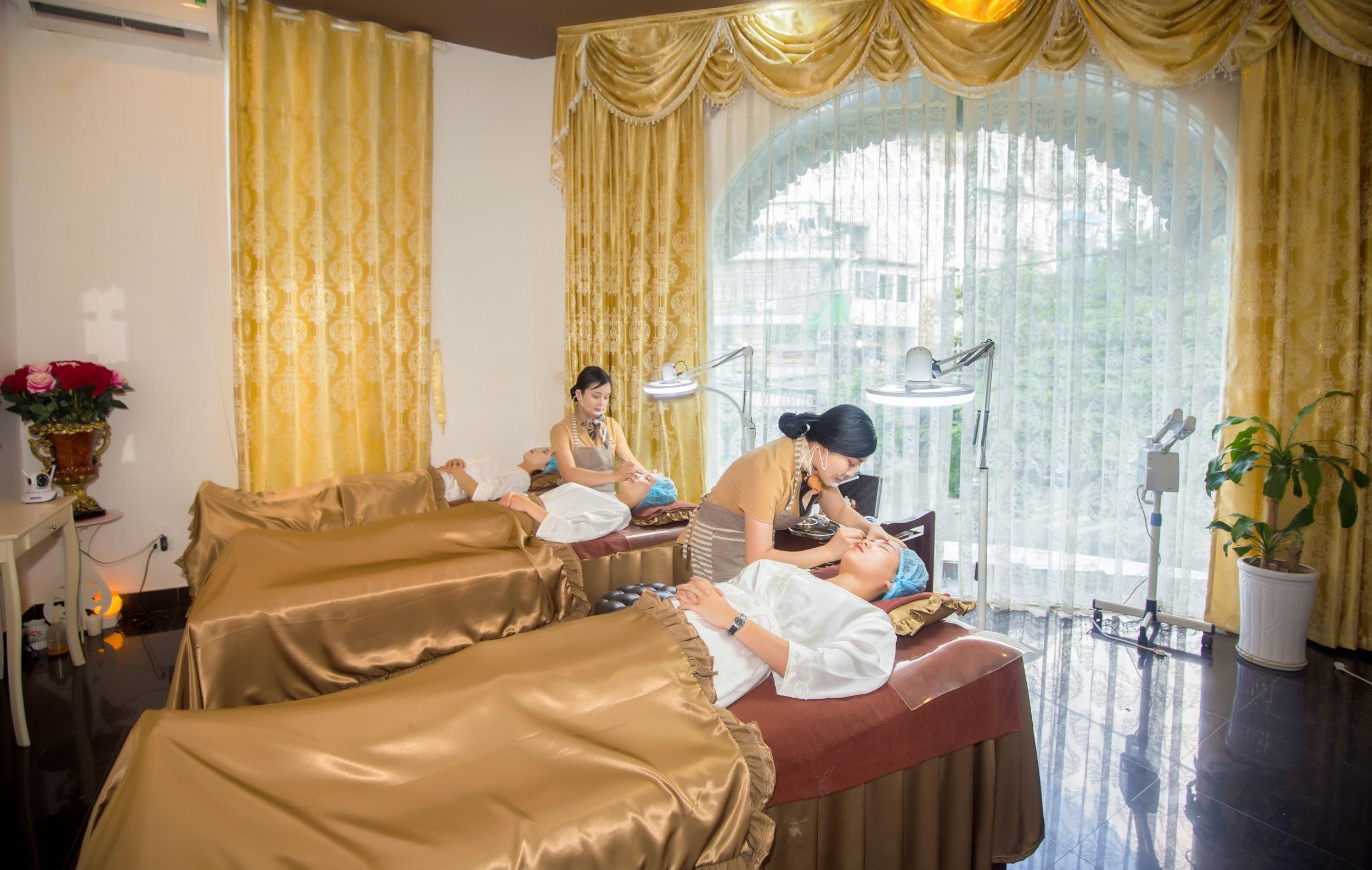 Ngắm quy mô thẩm mỹ viện Beauty Center, địa chỉ làm đẹp uy tín của sao Việt - Ảnh 7.