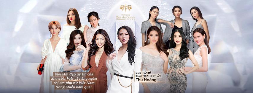 Ngắm quy mô thẩm mỹ viện Beauty Center, địa chỉ làm đẹp uy tín của sao Việt - Ảnh 8.