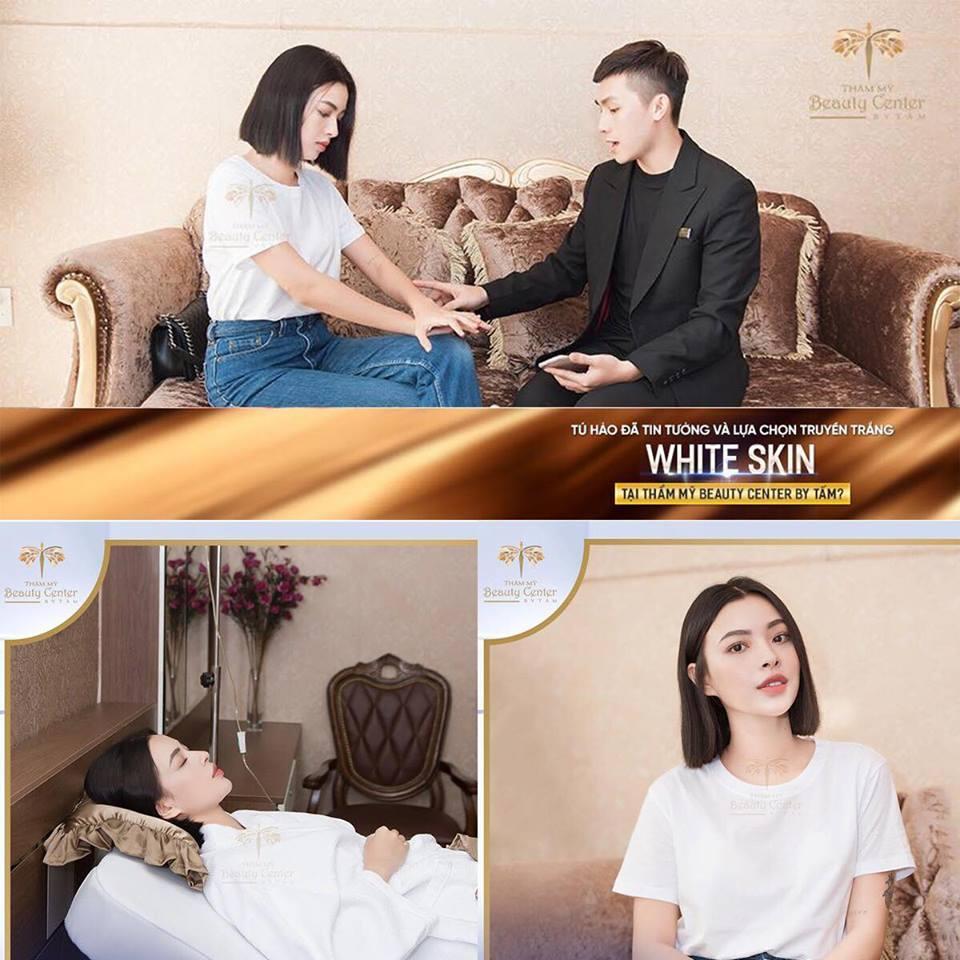 Ngắm quy mô thẩm mỹ viện Beauty Center, địa chỉ làm đẹp uy tín của sao Việt - Ảnh 10.
