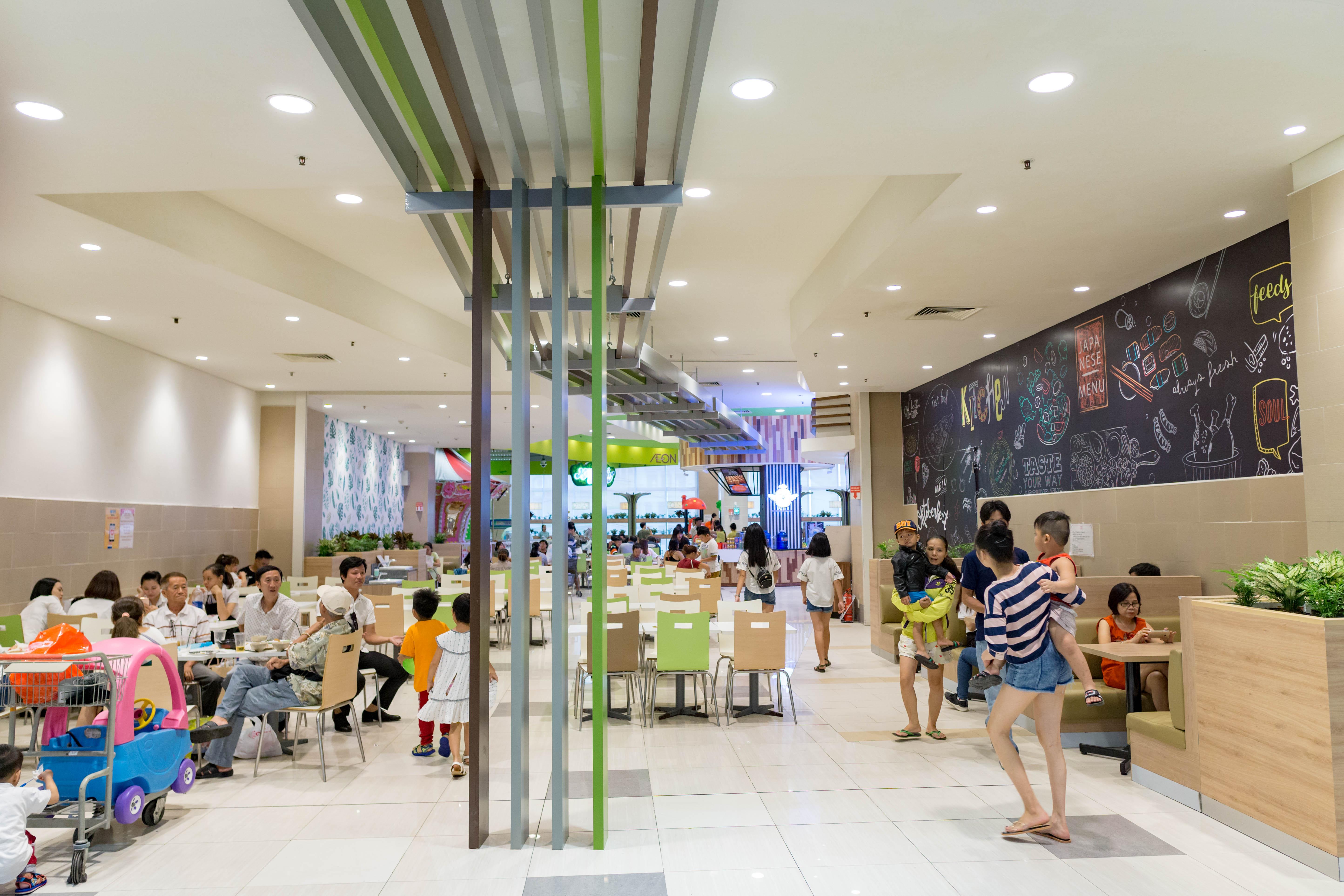 Lên kế hoạch đổ bộ AEON MALL Tân Phú mùa Black Friday 2018 - Ảnh 5.