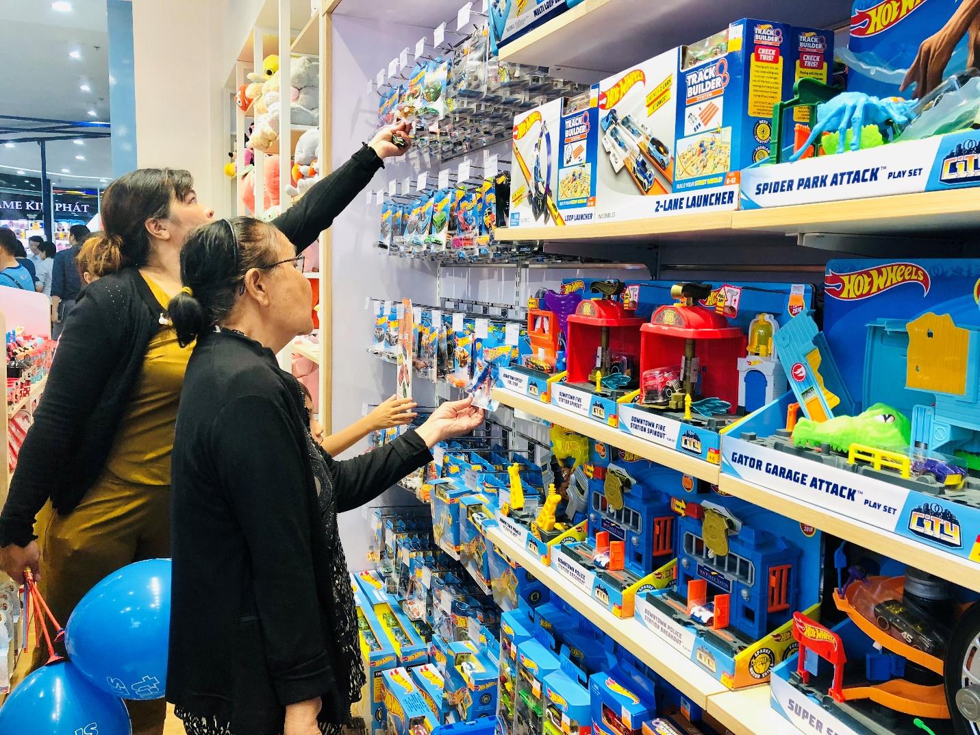 Ưu đãi siêu khủng đến 80% tại tiNiStore, mua đồ cho bé chưa bao giờ dễ đến thế! - Ảnh 1.