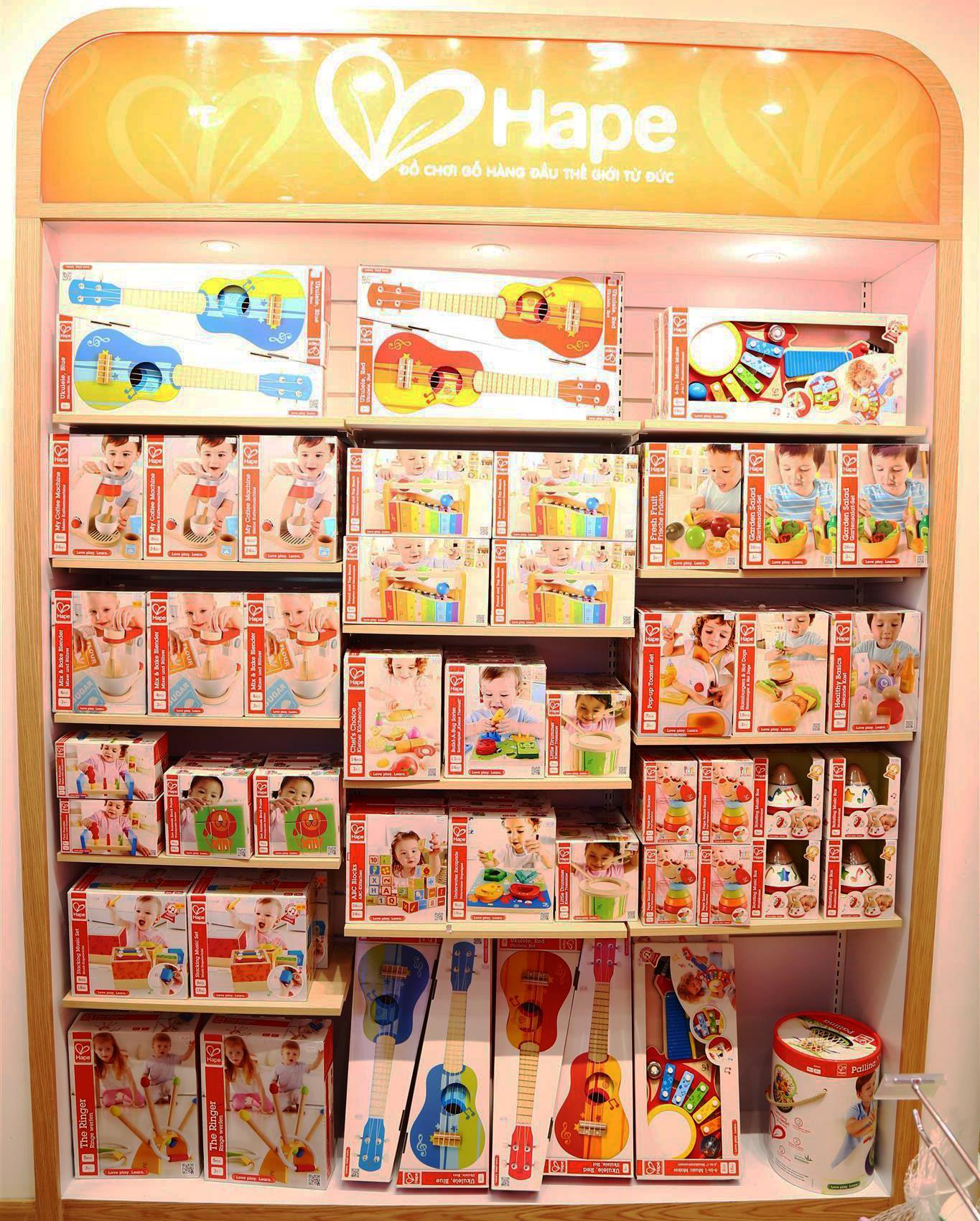 Ưu đãi siêu khủng đến 80% tại tiNiStore, mua đồ cho bé chưa bao giờ dễ đến thế! - Ảnh 4.