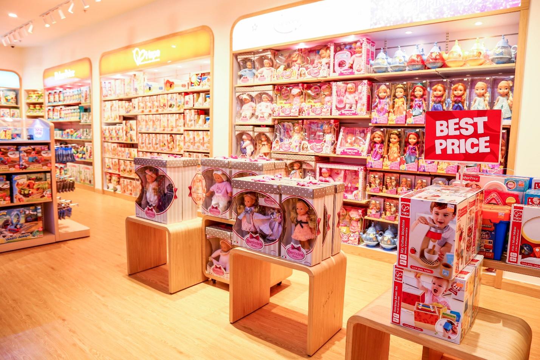 Ưu đãi siêu khủng đến 80% tại tiNiStore, mua đồ cho bé chưa bao giờ dễ đến thế! - Ảnh 5.