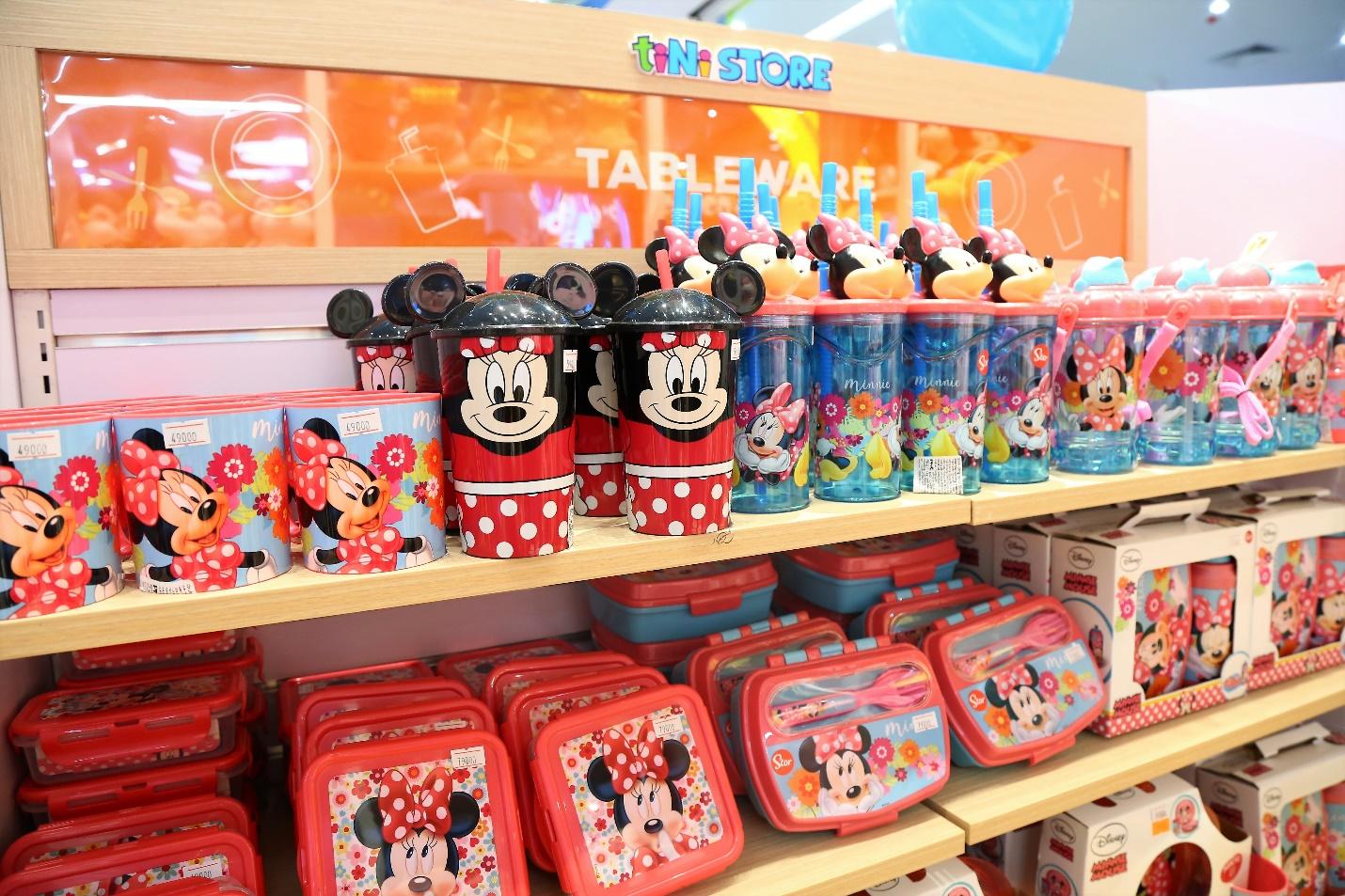 Ưu đãi siêu khủng đến 80% tại tiNiStore, mua đồ cho bé chưa bao giờ dễ đến thế! - Ảnh 8.
