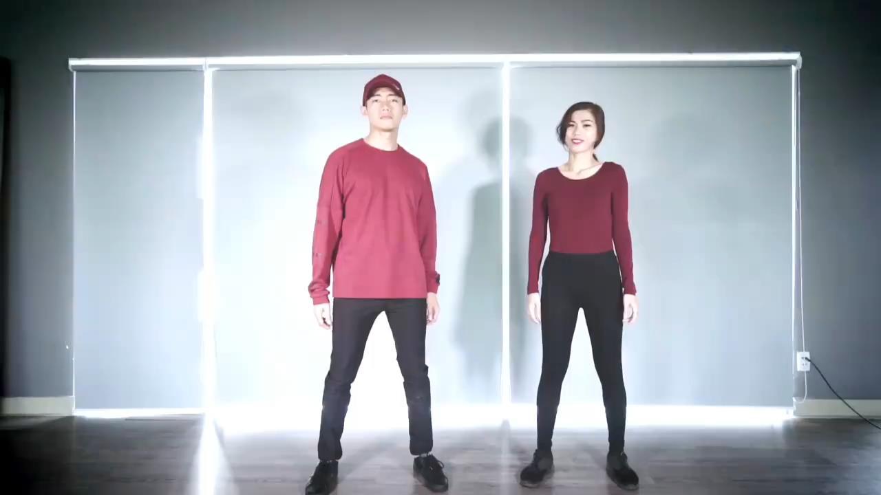 Điệu nhảy TWINWash gây sốt cộng đồng mạng vì giải thưởng cực lớn - Ảnh 2.