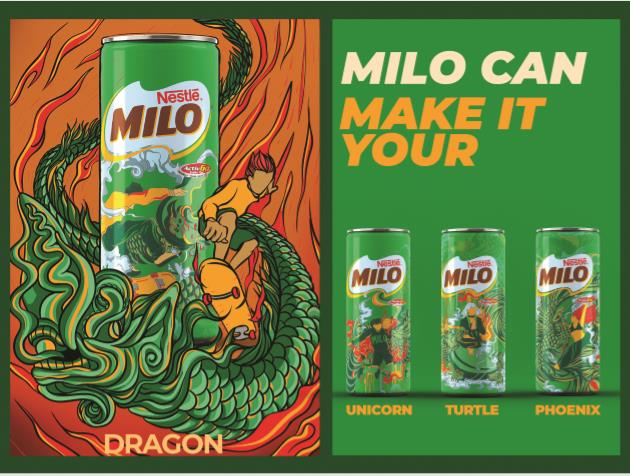 """Top 12 cuộc thi """"Milo Can Make It Yours"""" đã lộ diện: Toàn những gương mặt cá tính, tài cao! - Ảnh 3."""