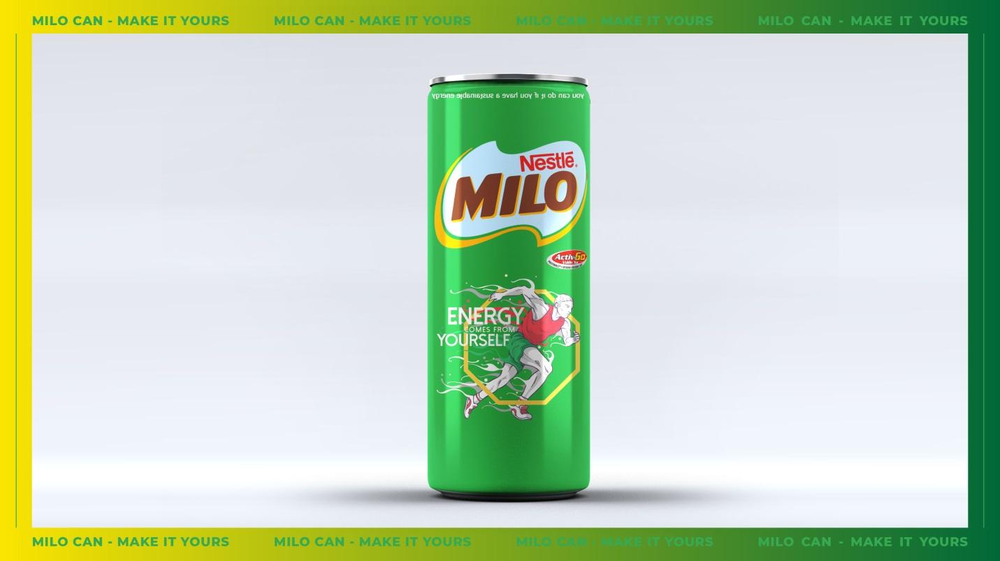 """Top 12 cuộc thi """"Milo Can Make It Yours"""" đã lộ diện: Toàn những gương mặt cá tính, tài cao! - Ảnh 5."""