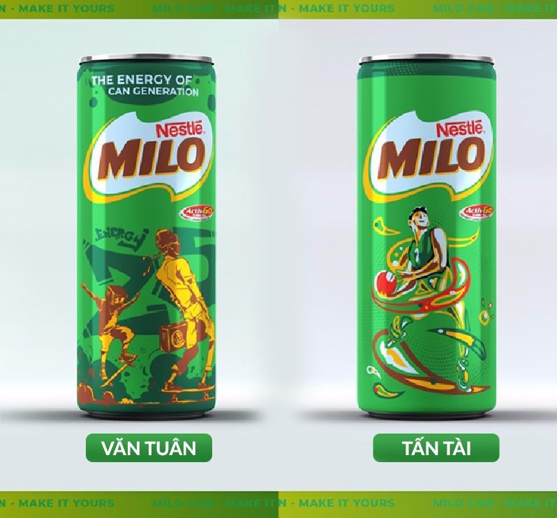 """Top 12 cuộc thi """"Milo Can Make It Yours"""" đã lộ diện: Toàn những gương mặt cá tính, tài cao! - Ảnh 7."""