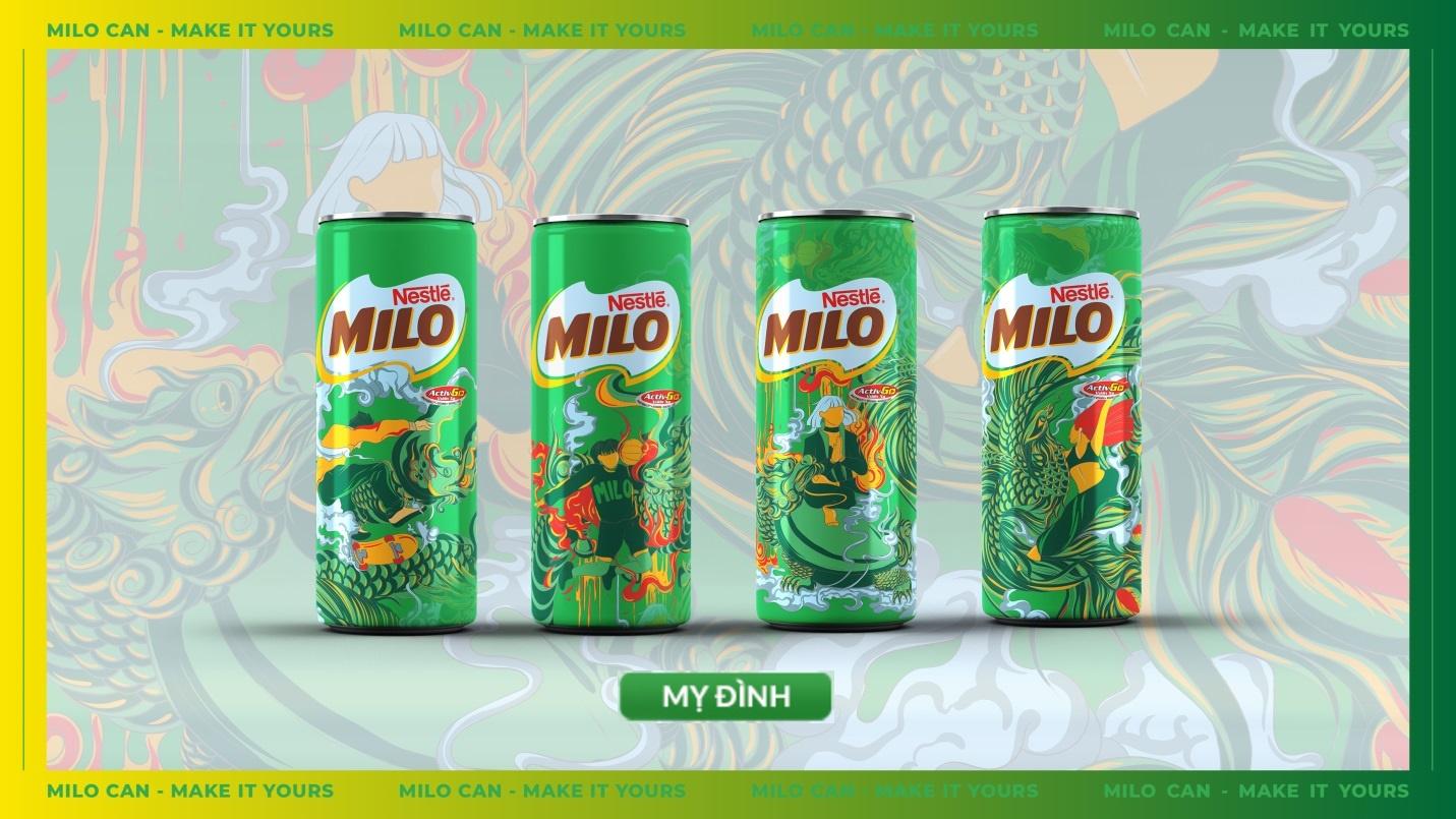 """Top 12 cuộc thi """"Milo Can Make It Yours"""" đã lộ diện: Toàn những gương mặt cá tính, tài cao! - Ảnh 8."""