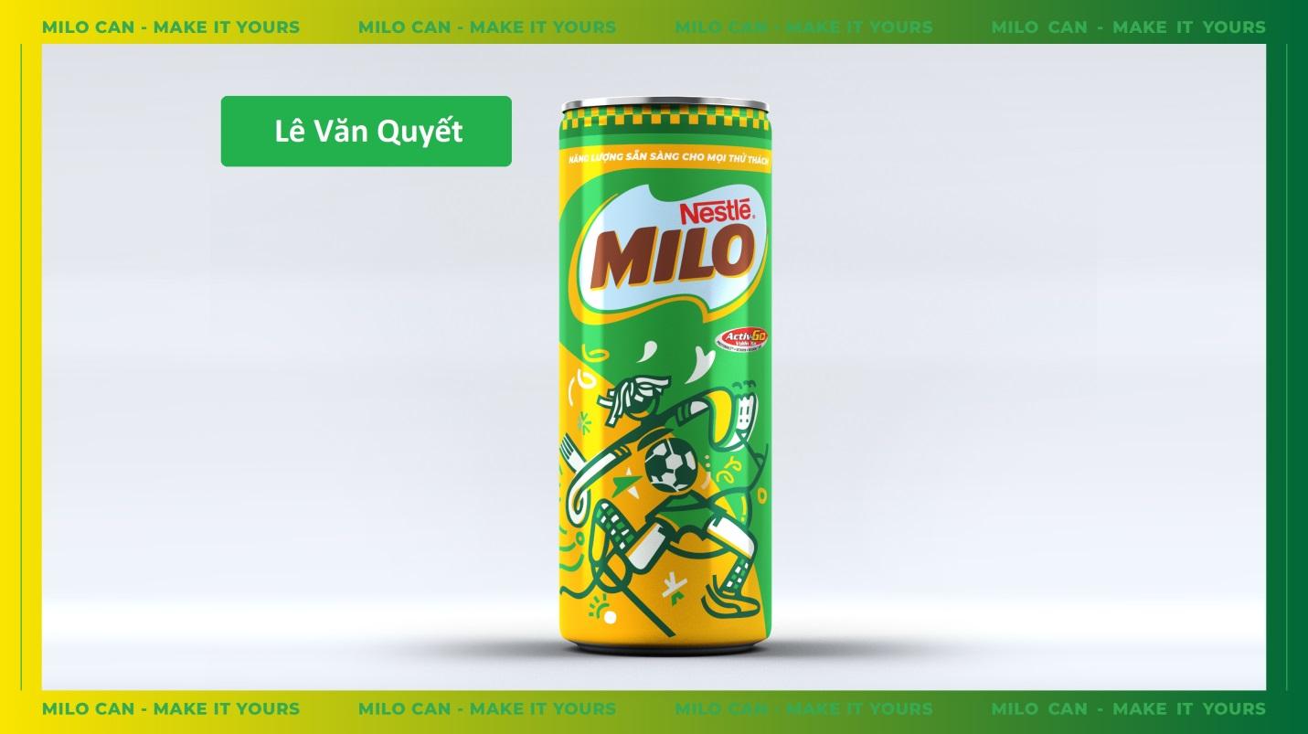 """Top 12 cuộc thi """"Milo Can Make It Yours"""" đã lộ diện: Toàn những gương mặt cá tính, tài cao! - Ảnh 11."""