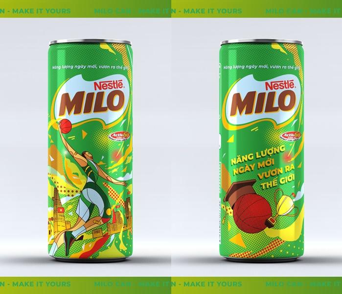 """Top 12 cuộc thi """"Milo Can Make It Yours"""" đã lộ diện: Toàn những gương mặt cá tính, tài cao! - Ảnh 13."""