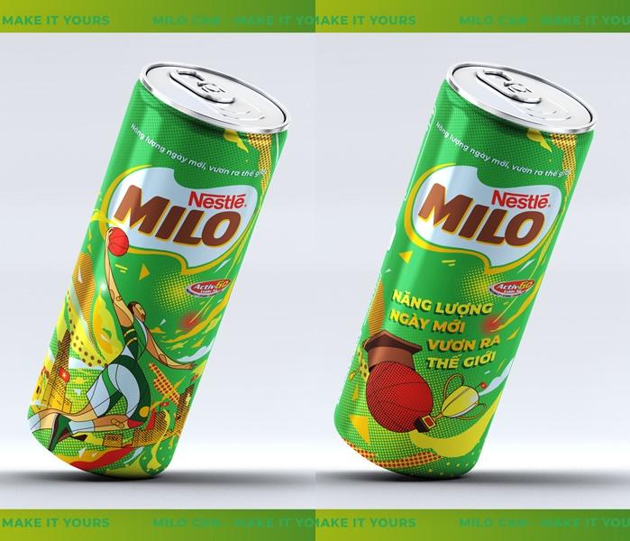 """Top 12 cuộc thi """"Milo Can Make It Yours"""" đã lộ diện: Toàn những gương mặt cá tính, tài cao! - Ảnh 14."""