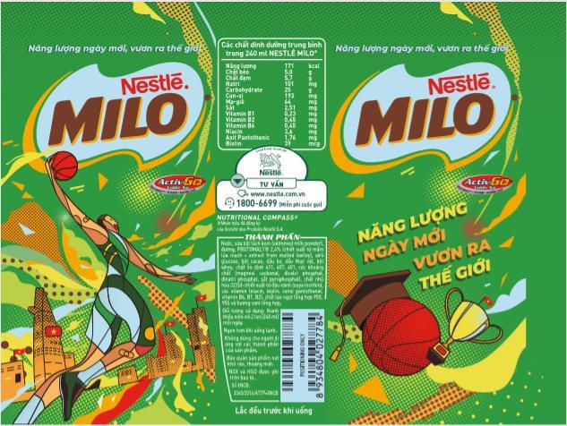 """Top 12 cuộc thi """"Milo Can Make It Yours"""" đã lộ diện: Toàn những gương mặt cá tính, tài cao! - Ảnh 15."""