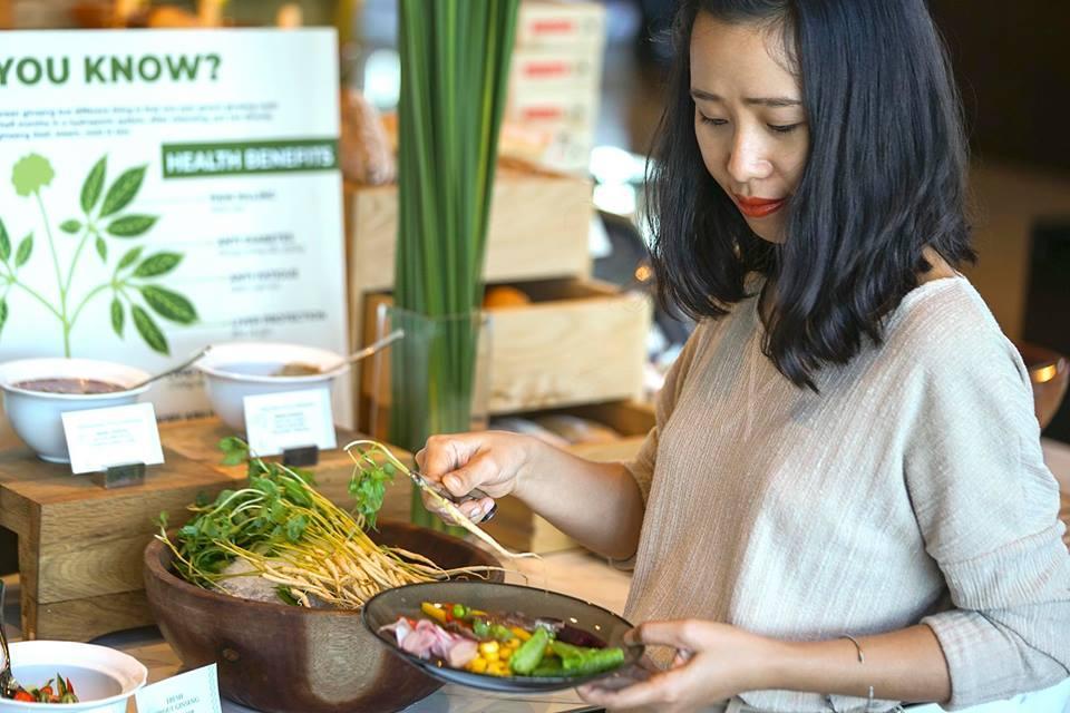 Loạt food blogger xôn xao vì các món ăn được chế biến từ nguyên liệu thần kì của Hàn Quốc - Ảnh 2.