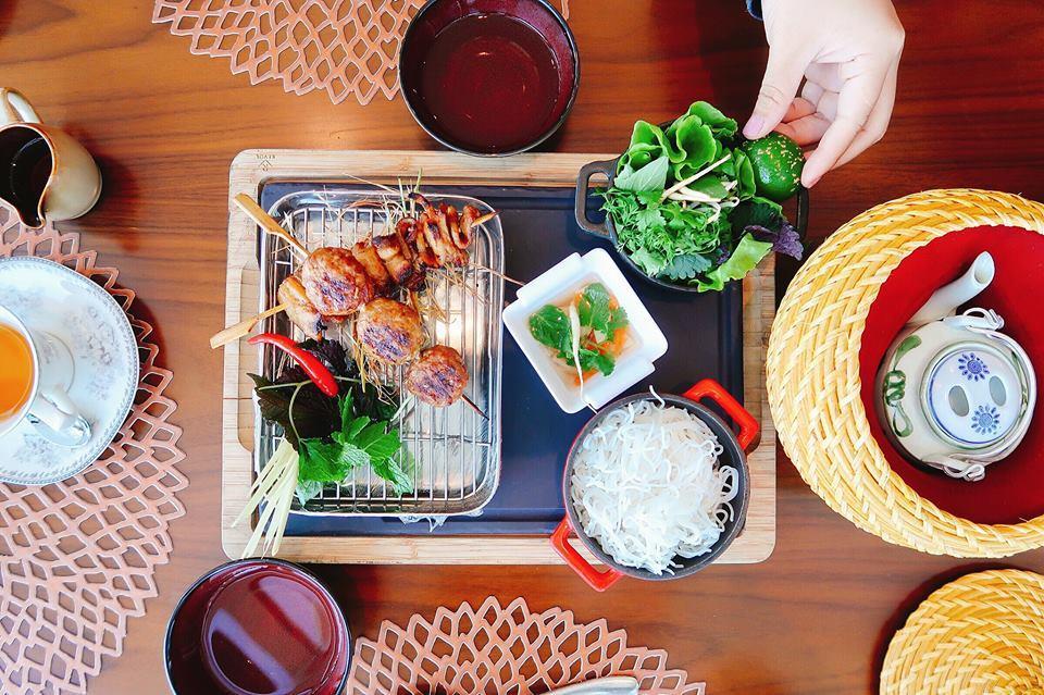 Loạt food blogger xôn xao vì các món ăn được chế biến từ nguyên liệu thần kì của Hàn Quốc - Ảnh 4.